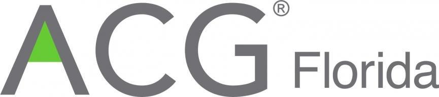 Association for Corporate Growth - Florida - logo