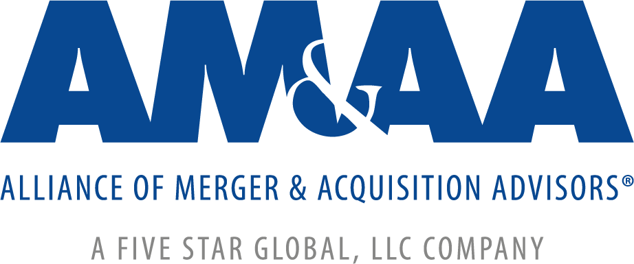 Alliance of Merger & Acquisition Advisors logo