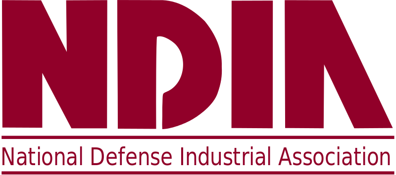 National Defense Industrial Association logo