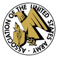Association of the United States Army logo