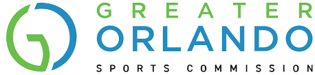 Greater Orlando Sports Commission logo