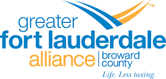 Greater Fort Lauderdale Alliance - Logo