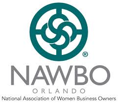 National Association of Women Business Owners - Orlando Logo