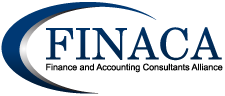 FINACA logo