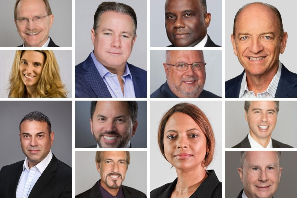 Nperspective CFO and Strategic Services Team