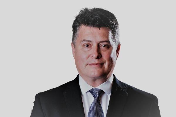 Eric Ospina