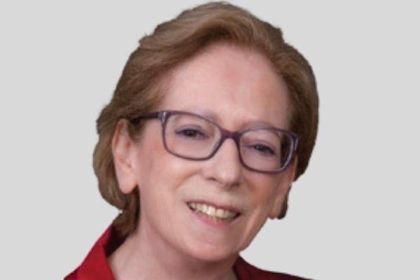 Dr Alma Kadragic